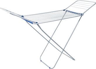 Сушилка алюминиевая Laundry Elegancie 16 м (RO-782224) от Rozetka