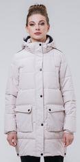 Куртка PEAK FW594172-KHA M (6941123687485) от Rozetka