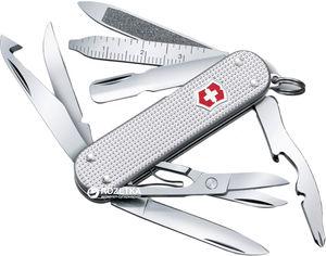 Швейцарский нож Victorinox Minichamp (0.6381.26) от Rozetka