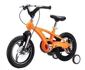 """Детский велосипед Miqilong 16"""" YD Orange (MQL-YD16-Orange) от MOYO"""