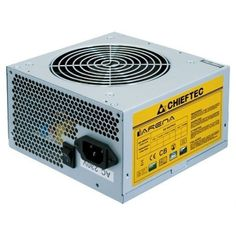 Акция на Блок питания CHIEFTEC iArena 400 Вт (GPA-400S8) от MOYO