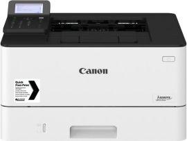 Акция на Принтер лазерный Canon i-SENSYS LBP223dw c Wi-Fi (3516C008) от MOYO