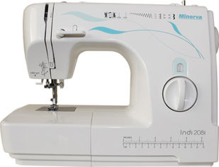 Швейная машина MINERVA INDI 208I от Eldorado