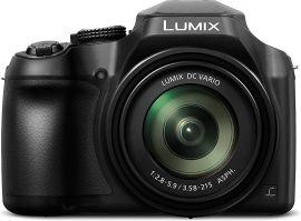 Фотоаппарат PANASONIC Lumix DC-FZ82 Black (DC-FZ82EE-K) от Eldorado