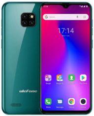 Акция на Ulefone S11 1/16Gb Midnight Green (UA UCRF) от Stylus