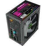 Акция на Блок питания GAMEMAX 800W RGB (VP-800-RGB) от Foxtrot