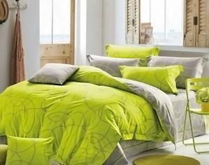Акция на Комплект постельного белья MirSon Бязь 20-0005 Ornella 143х210х2 (2200001207783) от Rozetka