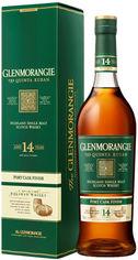 Акция на Виски Glenmorangie Quinta Ruban 14 лет выдержки 0.7 л 46% в подарочной упаковке (5010494951813) от Rozetka