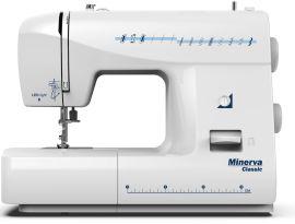 Акция на Швейная машина MINERVA CLASSIC от Eldorado