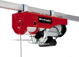 Акция на Тельфер Einhell TC-EH 1000 электрический (2255160) от MOYO