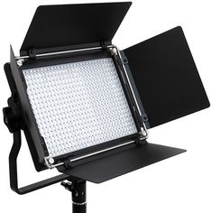 Акция на Постоянный свет PowerPlant LED-540ASRC (LED540ASRC) от Rozetka