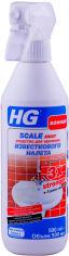 Акция на Экстрасильное средство для удаления известкового налета HG 0.5 л (8711577148027) от Rozetka