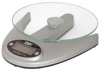 Весы кухонные DEX DKS-301 от Rozetka