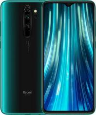 Смартфон Xiaomi Redmi Note 8 Pro 6/128GB Green от Територія твоєї техніки