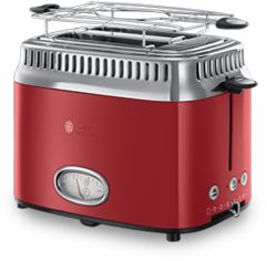 Russell Hobbs 21680-56 Retro Red от Y.UA