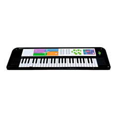 Детский музыкальный инструмент Электросинтезатор Simba (6837079) от Будинок іграшок