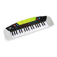 Детский музыкальный инструмент Электросинтезатор Современный стиль Simba (6835366) от Будинок іграшок