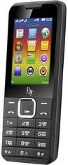 Fly FF243 Dual Sim Black (UA UCRF) от Stylus