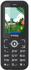 Sigma mobile X-style S3500 sKai Black (UA UCRF) от Stylus