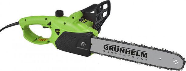 Электропила Grunhelm GES17-35B от Stylus