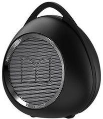 Monster SuperStar HotShot, Black With Black Platinum (MNS-129288-00) от Stylus