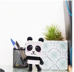 Mob Dancing Animals, Panda (DA-07) от Stylus