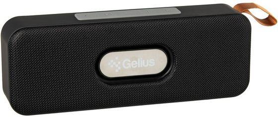 Gelius Pro Infinity 2 GP-BS510 Black от Stylus