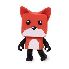 Mob Dancing Animals, Fox (DA-05) от Stylus