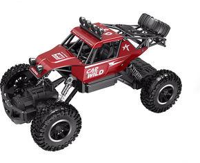Акция на Автомобиль Sulong Toys Off-road crawler на р/у 1:20 Car Vs Wild красный (SL-109AR) от Stylus