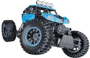 Акция на Автомобиль Sulong Toys Off-road crawler на р/у 1:18 Super sport синий (SL-001B) от Stylus