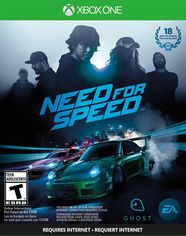 Need for Speed (Xbox One, Rus) от Stylus