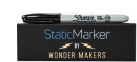 7 фокусов Wonder Makers Static Marker от Stylus