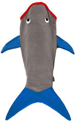 Плед-спальник Blankie Tails – Акула (BT0003G-B) от Stylus