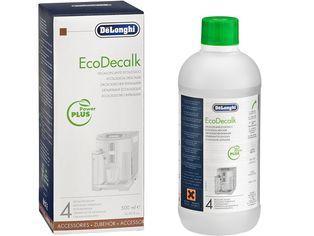 Жидкость для удаления накипи DeLonghi (500 мл) Ecodecalk (5513296051) от Stylus