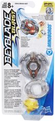 Акция на Hasbro BeyBlade Волчок Bey Single Top Unicrest (B9500/C0941) от Stylus