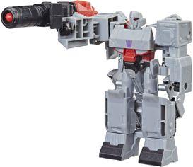 Transformers Hasbro Трансформер Кибервселенная Уан Степ Tra Cyberverse 1 Step Megatron E3522_E3643 от Stylus