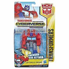 Transformers Hasbro Трансформеры Кибервселенная: фигурка 14 см Cyberverse Warrior Peterman (E1884_E1901) от Stylus