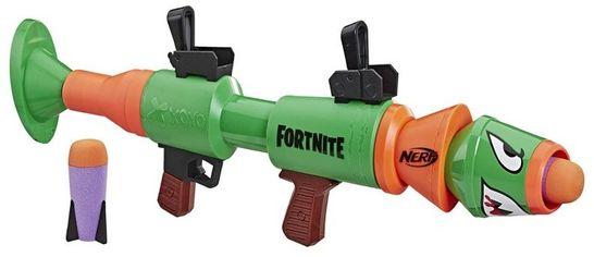 Бластер Hasbro Nerf Fortnite Rl с 2 ракетами (E7511) от Stylus