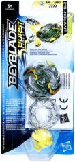 Hasbro BeyBlade Волчок Single Top Wyvron W2 (B9500_C2332) от Stylus
