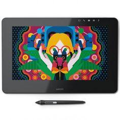 Монитор-планшет Wacom Cintiq Pro touch 13 FHD от MOYO