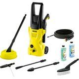 Минимойка KARCHER K 2 Car Home & Pipe EU от Foxtrot