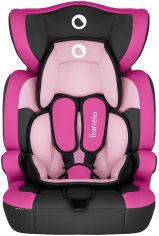 Автокресло Lionelo Levi One 9-36 кг Candy Pink (LO.A.LO04) (5902581658456) от Rozetka