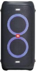 Акция на Акустическая система JBL PartyBox 100 (JBLPARTYBOX100EU) от Територія твоєї техніки