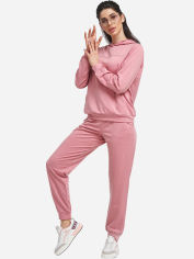 Спортивный костюм ISSA PLUS 11440 S Розовый (issa2000257925062) от Rozetka