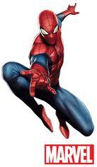 Акция на Наклейки ABYstyle Marvel -Spider-Man (Человек-паук) блистер (ABYDCO438) от Rozetka