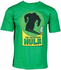 Акция на Футболка Good Loot Marvel MC Hulk (Халк) S (5908305219286) от Rozetka
