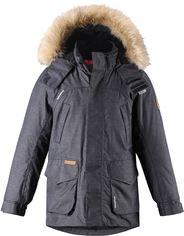 Акция на Зимняя куртка-пуховик Reima 531375-9510 158 см (6438429011163) от Rozetka