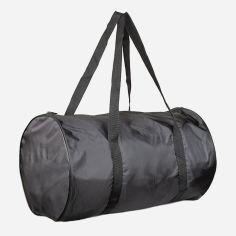 Акция на Спортивная сумка L-pack 176 Черная от Rozetka