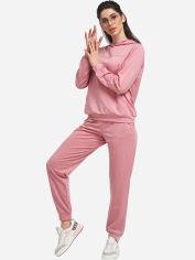 Спортивный костюм ISSA PLUS 11440 XL Розовый (issa2000257926281) от Rozetka