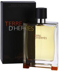 Акция на Парфюмированная вода для мужчин Hermes Terre D'hermes 200 мл (3346131403097) от Rozetka